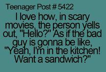 true or funny