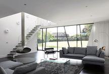architecture - interior details