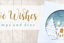 Festive Wishes 2016