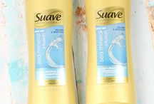 Suave Professionals / #ad Busy mom? Don't neglect your hair! Grab the Suave Beauty Professionals line, available at Walmart to help create beautiful hair http://bit.ly/2cWSyUv #WMSuaveProfessionals