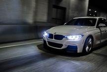 Cars / BMW Obsession  / by Samantha Nicholson