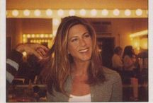 Jennifer Aniston Polaroids / I'm a huge Faniston! ♡