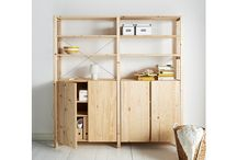 Spare room furniture