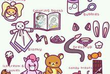 Draws <3