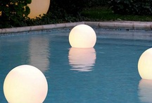 Pool Decorations