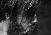 Bearded