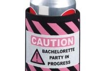 Bachelorette Party!! / by Alexandrea Osborne