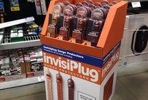 Invisiplug Retail