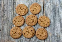 Cookies, Brownies, & Bars