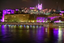 2012 Europe - LYON, France / Images and ideas for our trip to Lyon in August of 2012 / by Brian Jakovina