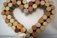 Corks / by Debra Garibotto