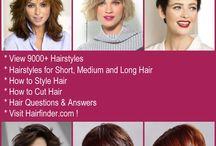 Hair mam