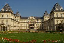 I love Torino / Torino è la mia città, magica, misteriosa, ricca di cultura, di eventi e luoghi storici #Torino