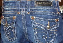Rock & Revival Jeans. Ms. Mulligan's Consignment Boutique