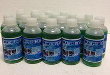 Vendita concentrato per bolle di sapone giganti / concentrato professionale  da diluire per bolle di sapone giganti