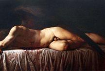 Pintor Roberto Ferris