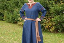 Viking overdress
