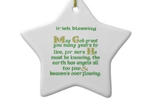 Christmas Ornaments & Decor / Anything to dress up the house or tree for Christmas