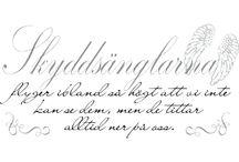 -ANGELS: printables