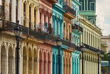 Cuba•••