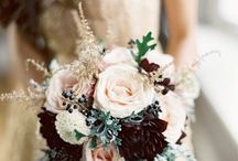 Wedding Floral & Decor