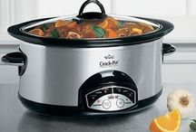 Crockpot / by Crystal Strickland