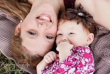 mommy and.me / by Heather Rogers