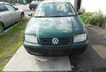 Used 1999 Volkswagen Jetta for Sale ($2,499) at Paterson, NJ / Make:  Volkswagen, Model:  Jetta, Year:  1999, Body Style:  Tractor, Vehicle Condition: Excellent, Mileage:120,000 mi,  Engine: 2.0L L4 SOHC 8V, Fuel: Gasoline Hybrid, Transmission: Other.   Contact: 973-925-5626   Car Id (56653)
