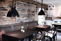Cool shop interiors