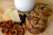 Desserts & Treats / by Tania Turner-Haggerty