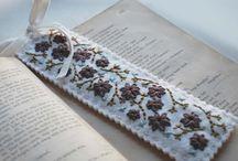 Bookmark / by littlepotato