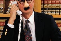 Legal / about Legal