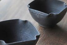 Japanese Pottery & Ceramic
