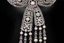 Gioielli straordinari / Gioielli straordinari con perle di coltura