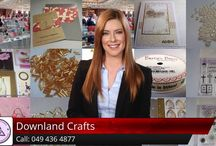 About us / See what Downland Crafts is all about