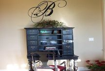 Home Decor / by Brooke Hensley