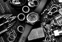 Watches / by Chi Tai