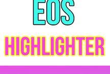 Wat maken met eos?