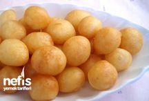 patates lokma