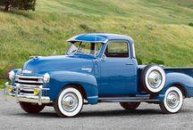 classic car appreciation