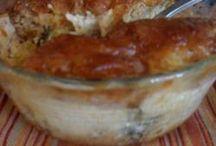 Breakfast Recipes / by Jennifer Shourd Cronin
