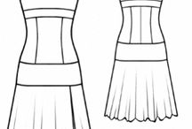 Sewing Projects: Dresses