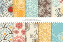 etsy papers