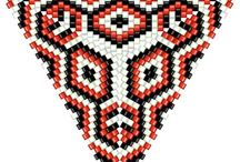 trojúhelníky peyot