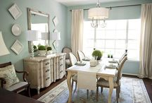 Home Ideas: Dining Room