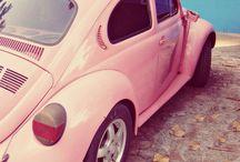 Slug Bug & Friends