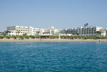 Hurghada, Sahl Hasheesh - Old Palace Hotel / Old Palace Hotel is nestled on the beach, offers stunning views over the Red Sea. 5* deluxe - Sahl Hasheesh - Hurghada - Egypt