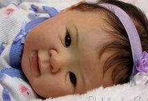 Bushel&Peck - babymeisje
