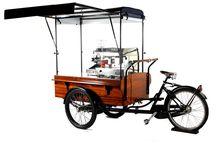 Mobil kahve dükkanları