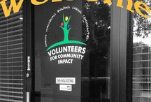 Our Story / Come see where Volunteers for Community Impact started and how we've grown...